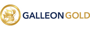 Galleon Gold Corp. Logo