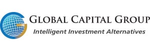 Global Capital Group LLC Logo