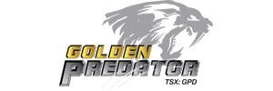 Golden Predator Mining Corp. Logo