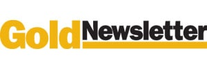 Gold Newsletter Logo