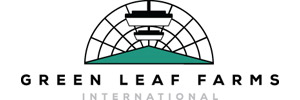 Green Leaf Farms Intl. Logo