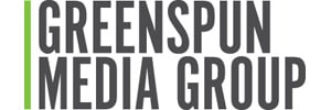 Greenspun Media Group Logo