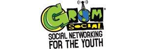 Grom Social, Inc. Logo