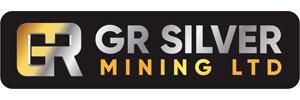 GR Silver Mining Logo