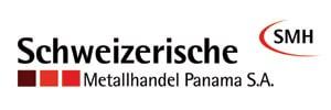 Schweizerische Metallhandel Panama S.A. Logo