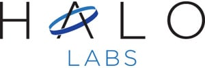 ANM Inc, dba Halo Labs Logo