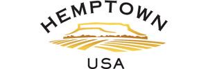 HempTown USA Logo