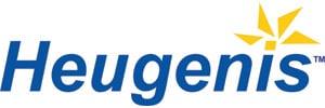 Heugenis Logo