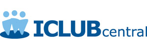 ICLUBcentral Logo