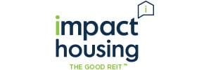 Impact Housing REIT Logo