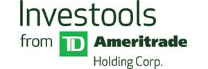Investools® from TD Ameritrade Holding Corp. Logo