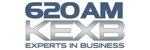KEXB Logo