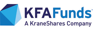 KraneShares Logo