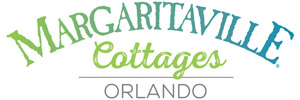 Margaritaville Cottages Orlando Logo