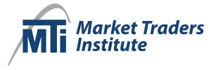 Market Traders Institute, Inc. Logo