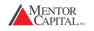 Mentor Capital, Inc. Logo