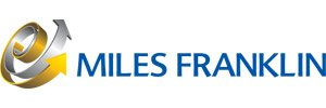 Miles Franklin Ltd. Logo