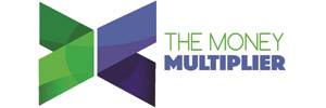 The Money Multiplier Logo