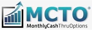 Monthly Cash Thru Options Logo
