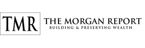 The Morgan Report Logo