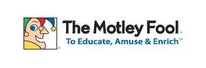 Motley Fool Asset Management Logo