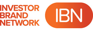 InvestorBrandNetwork Logo