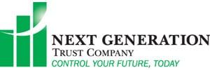 Next Generation Trust Company Logo