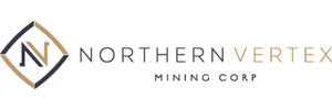 Northern Vertex Mining Logo