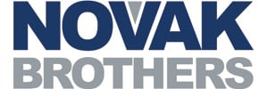 Novak Brothers Logo