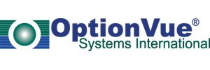 OptionVue Logo