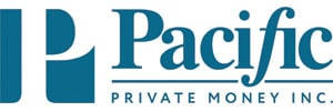 Pacific Private Money Logo