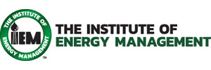 The Institute of Energy Management Logo