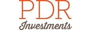 PDR Investments Logo