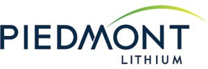Piedmont Lithium Limited Logo