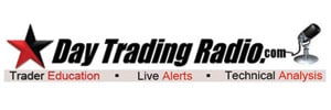 Day Trading Radio Logo