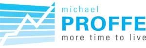 Proffe Publishing Inc. Logo