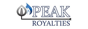 Peak Royalties Logo