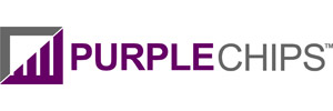 Purple Chips Logo