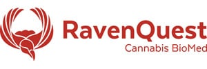 RavenQuest BioMed, Inc. Logo