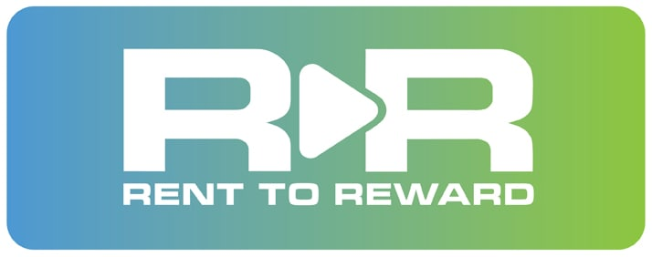 Rent to Reward Logo