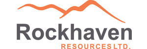 Rockhaven Resources Logo