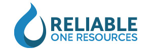 Reliable One Resources Logo