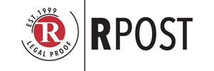 RPost Registered Email Logo