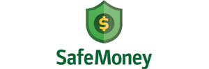 SafeMoney, LLC Logo
