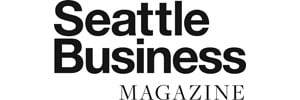 Seattle Business Logo