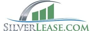 SilverLease.com Logo