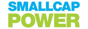 Small Cap Power Logo