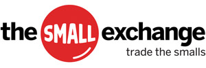 The Small Exchange Logo