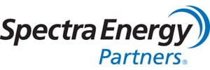 Spectra Energy Partners, LP Logo