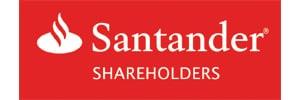 Santander (Banco) Logo